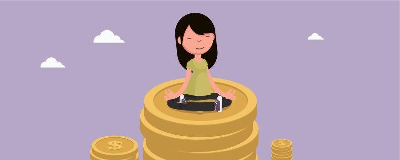 Resultado de imagen para calm money