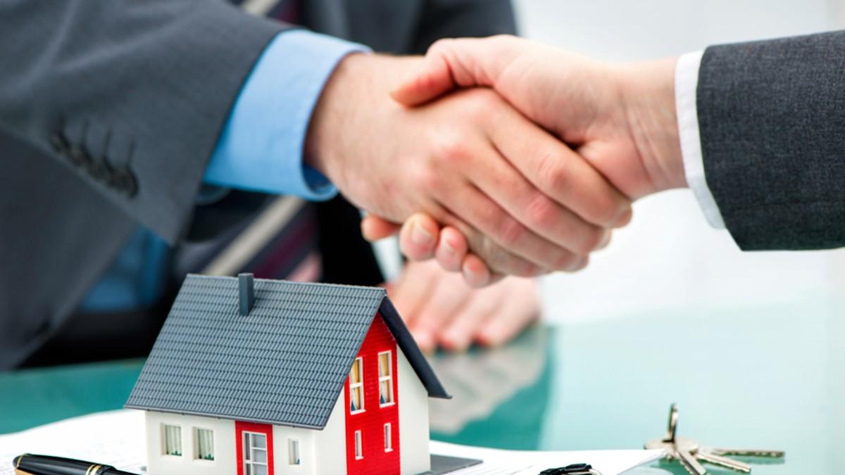 Los créditos hipotecarios: control de burbuja inmobiliaria