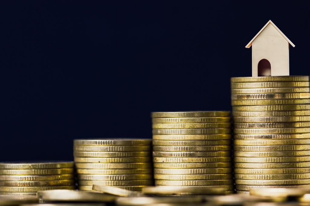 Fondo de ahorro hipotecario