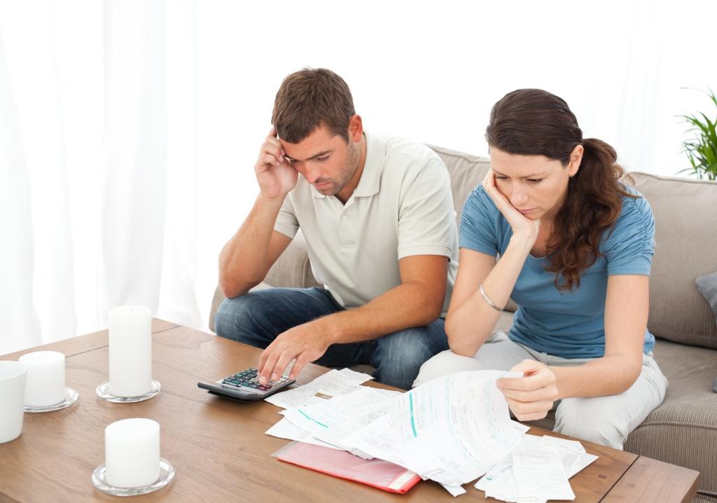 Evita las deudas