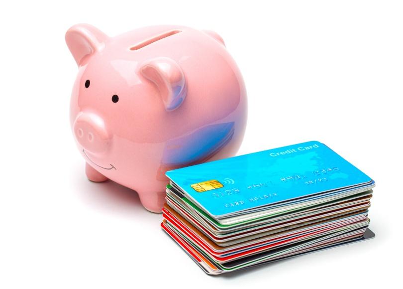 Gana dinero con tus tarjetas de crédito