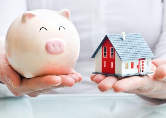 Como obtener un credito para la construccion de una casa